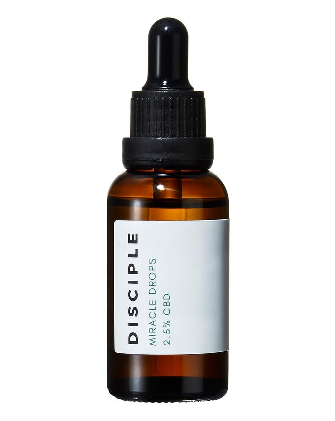 DISCIPLE Skincare Miracle Drops - 2.5%