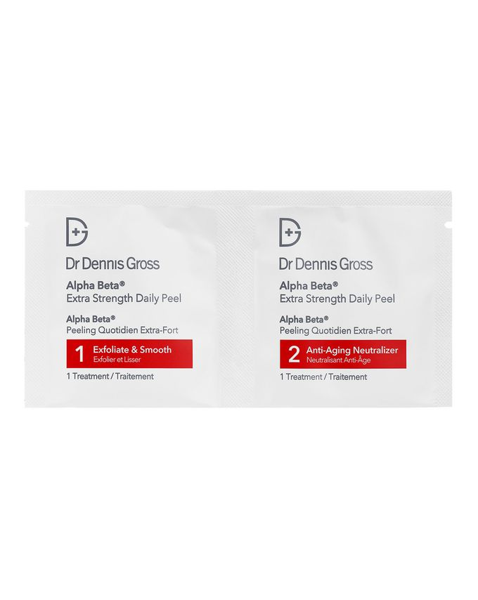 Dr. Dennis Gross Skincare Alpha Beta Peel Extra Strength Formula