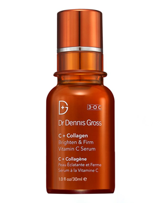 Dr. Dennis Gross Skincare C + Collagen Brighten + Firm Vitamin C Serum