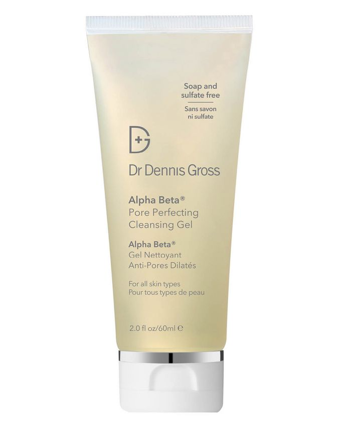 Dr. Dennis Gross Skincare Alpha Beta Pore Perfecting Cleansing Gel