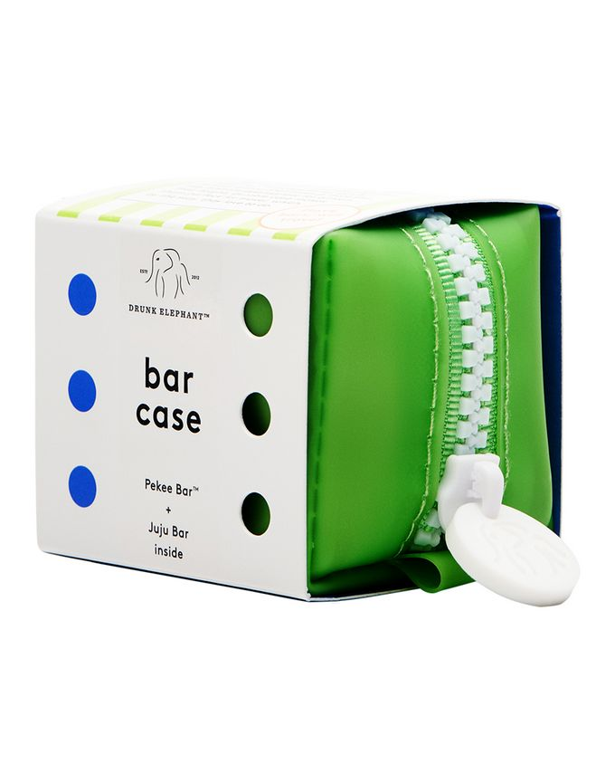 Drunk Elephant Baby Bar Travel Duo