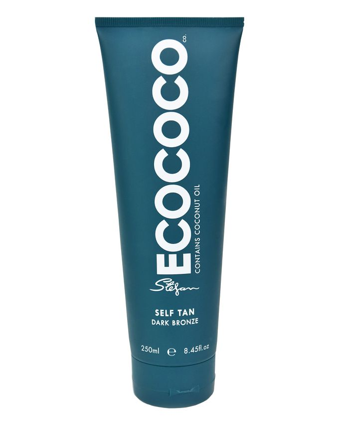 ECOCOCO Self Tan - Dark Bronze