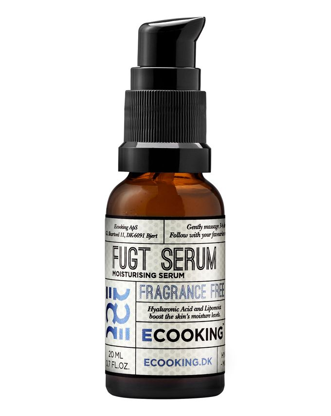 Ecooking Moisturizing Serum
