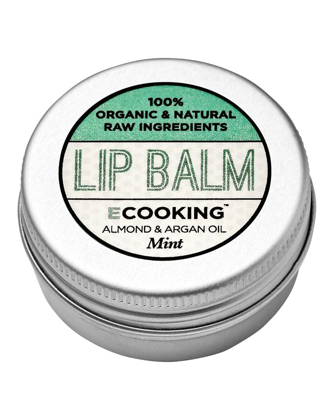 Ecooking Lip Balm