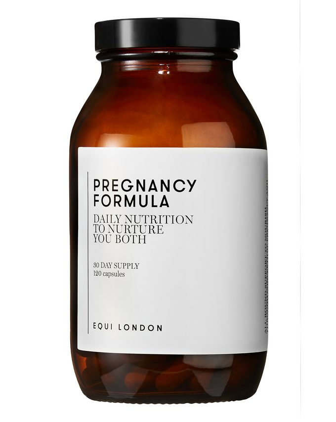 Equi London Pregnancy Formula
