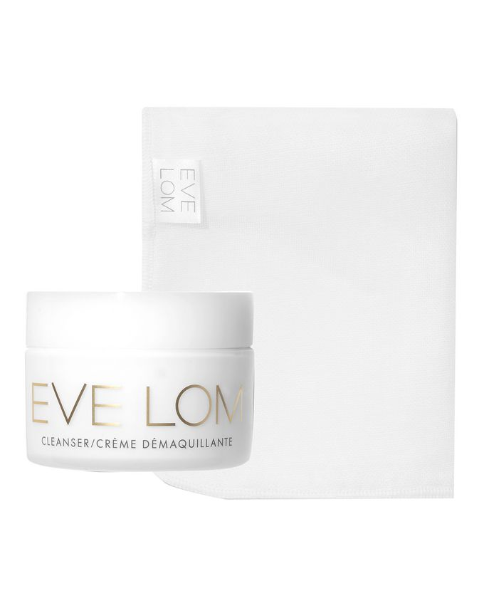 Eve Lom Travel Size Cleanser & 1/2 Cloth