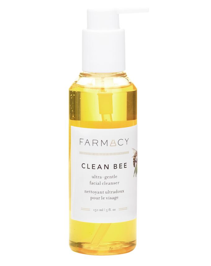 FARMACY Clean Bee Ultra-Gentle Facial Cleanser