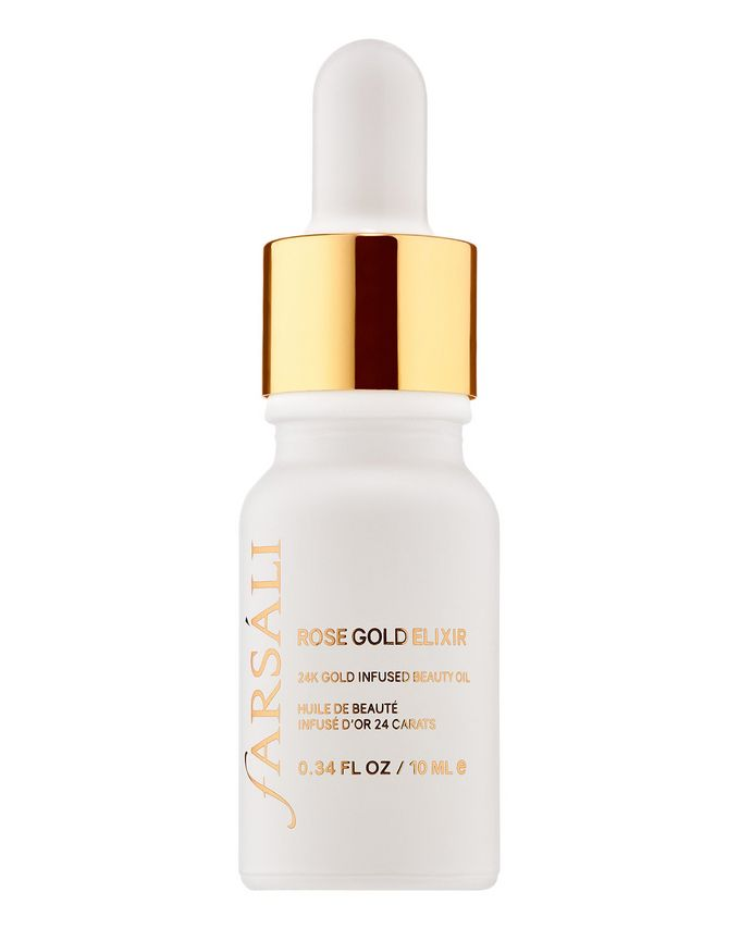FARSÁLI Rose Gold Elixir