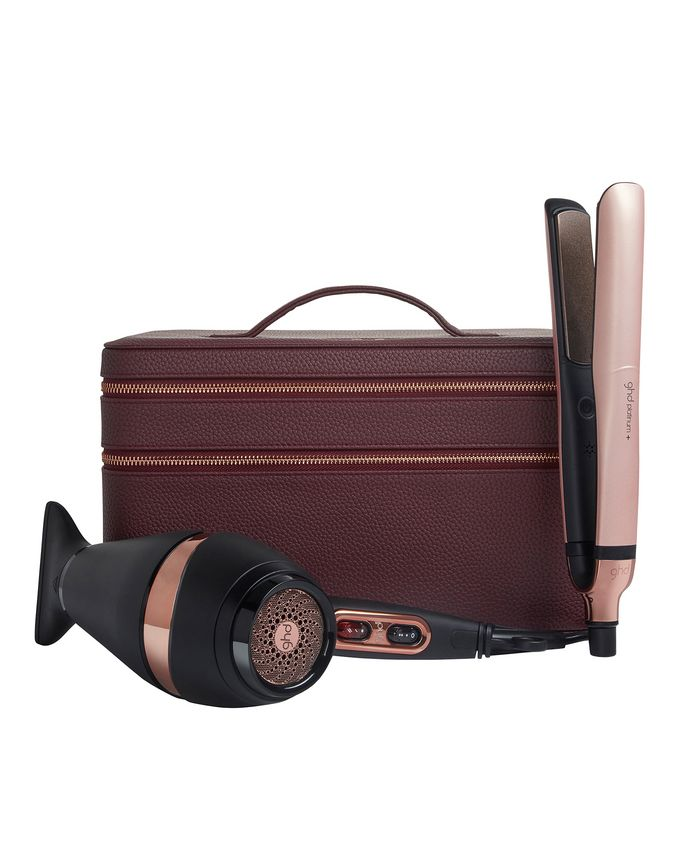 ghd Platinum+ & Air Limited Edition Deluxe Set