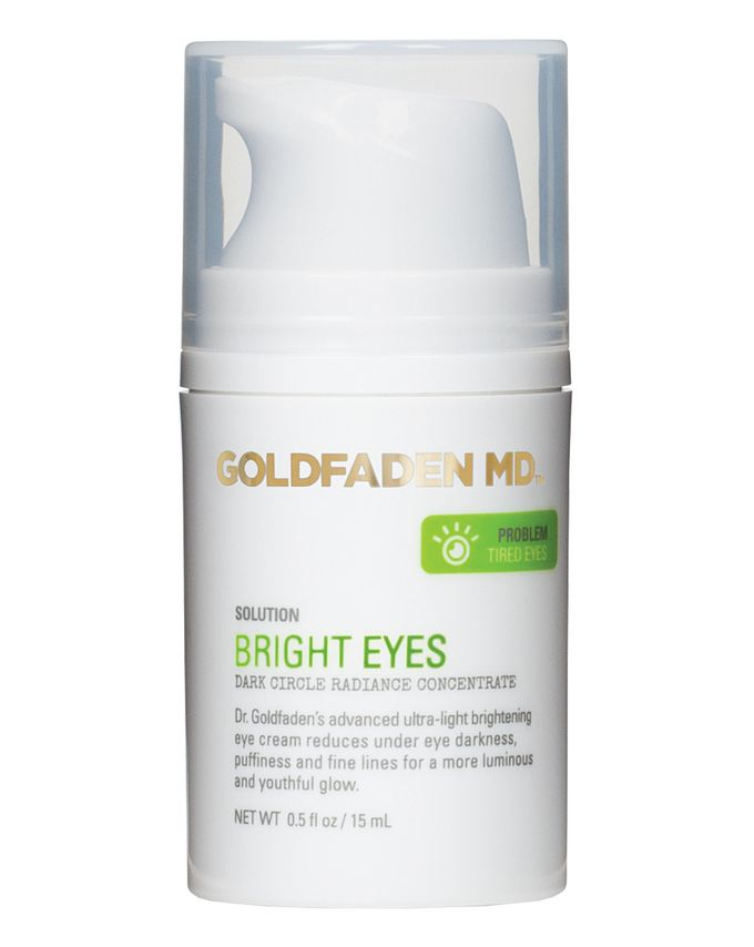 Goldfaden MD Bright Eyes