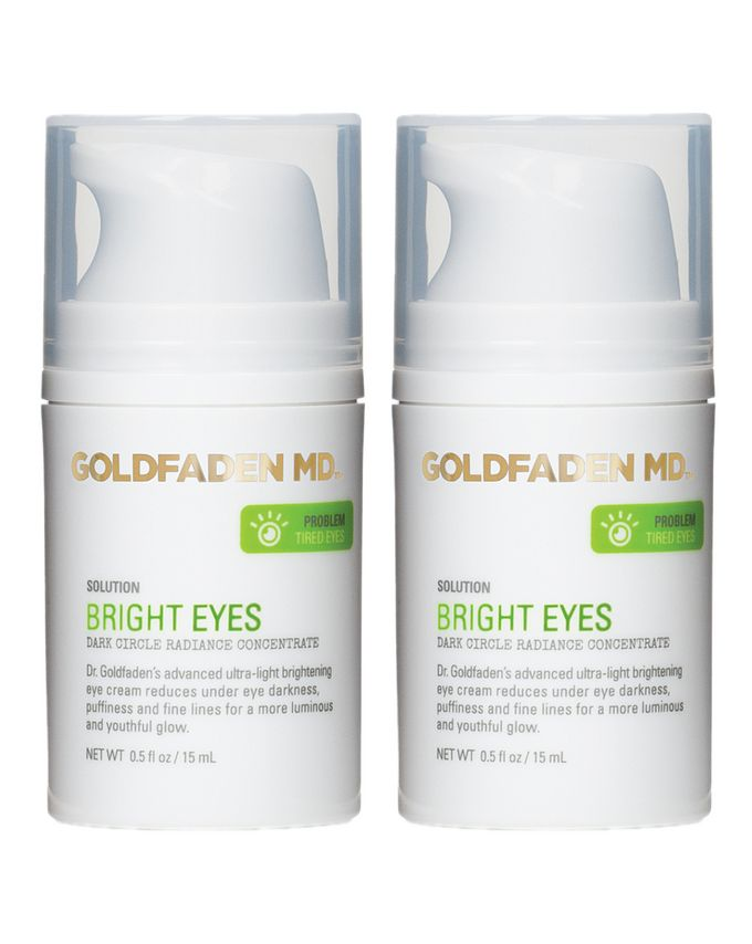 Goldfaden MD Bright Eyes Duo
