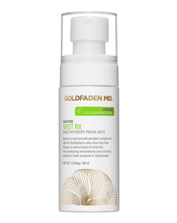 Goldfaden MD Mist RX Daily Nutrient Facial Mist