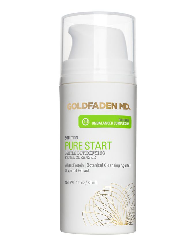 Goldfaden MD Pure Start