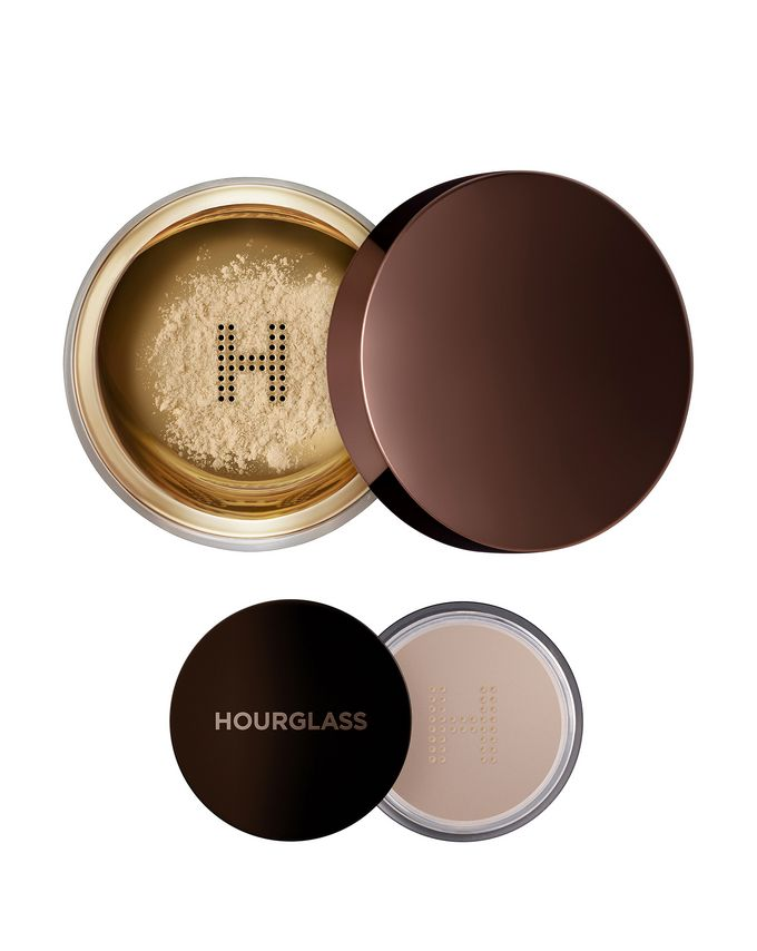 Hourglass Veil Translucent Setting Powder Home & Away Duo