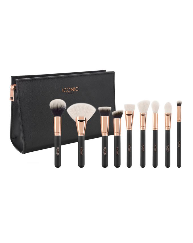 ICONIC LONDON Complete Face Set