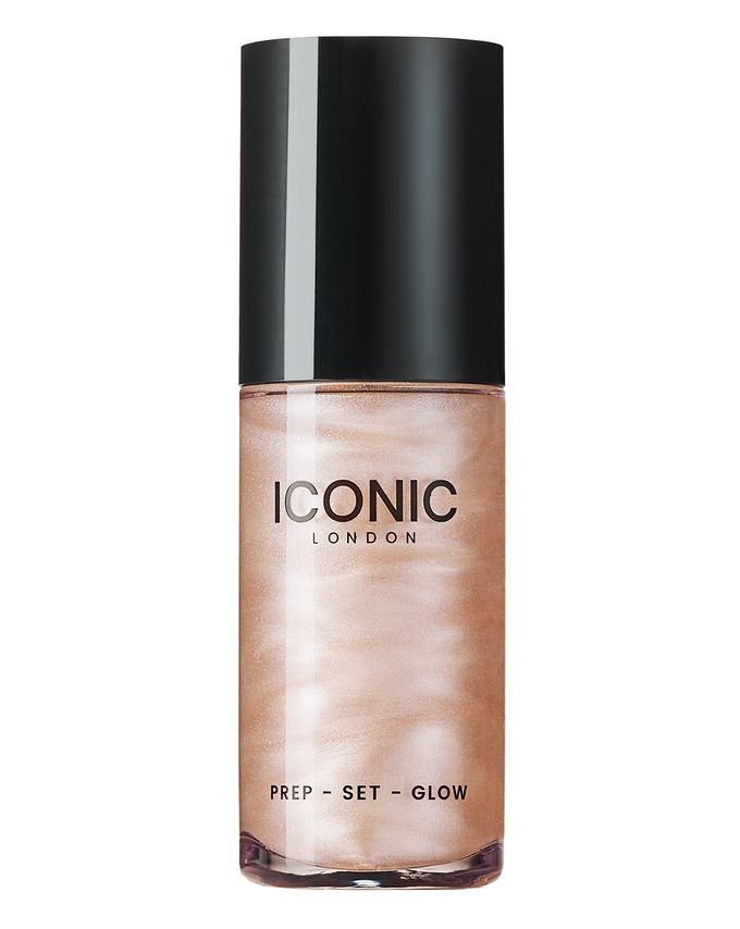 ICONIC LONDON Travel Size Prep-Set-Glow