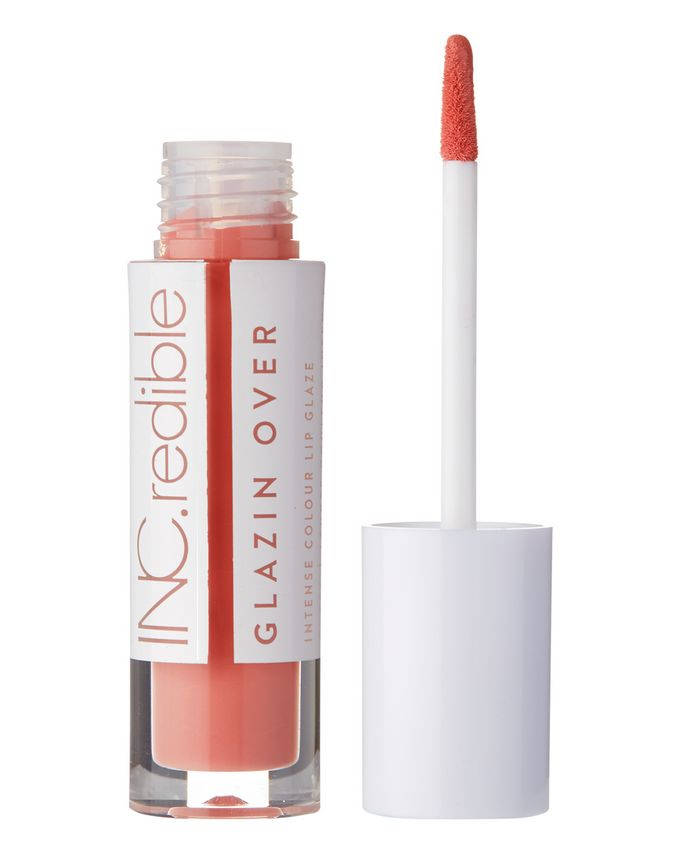 INC.redible Glazin' Over Intense Colour Lip Glaze