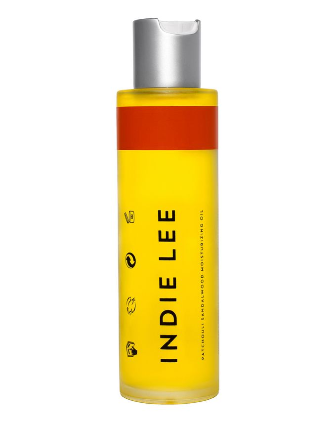 Indie Lee Patchouli Sandalwood Moisturising Oil