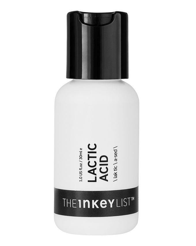 THE INKEY LIST Lactic Acid Serum
