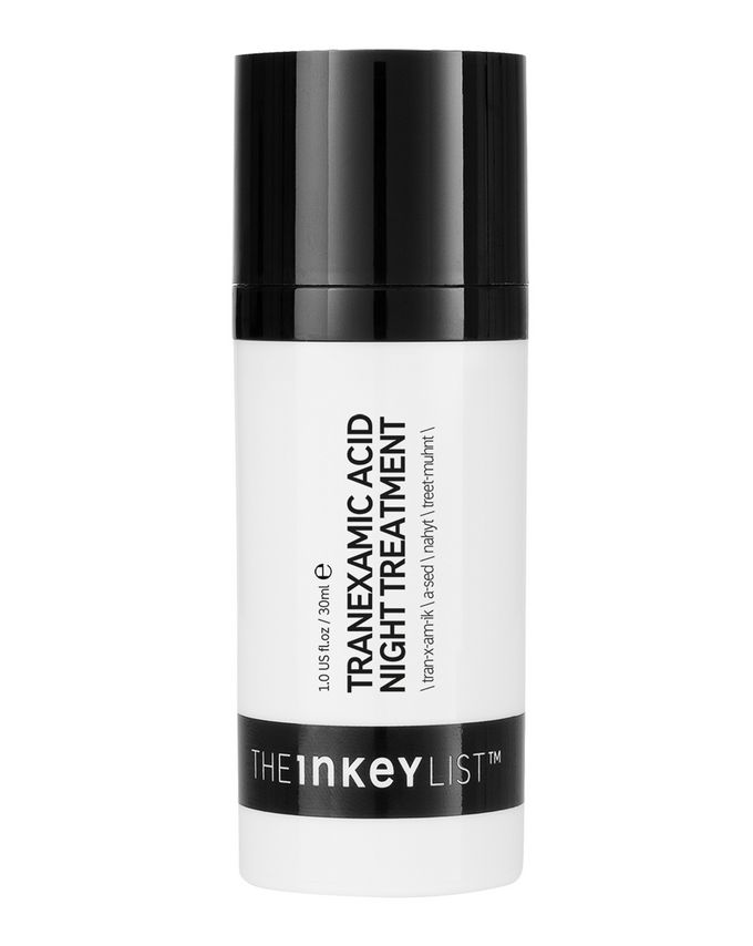 THE INKEY LIST Tranexamic Acid Overnight Treatment
