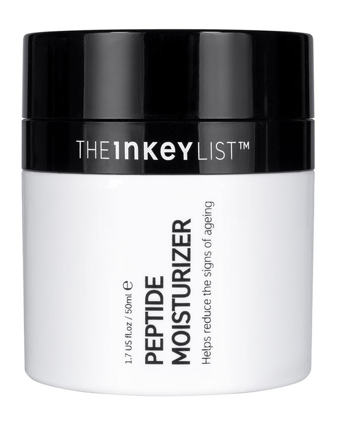 THE INKEY LIST Peptide Moisturiser