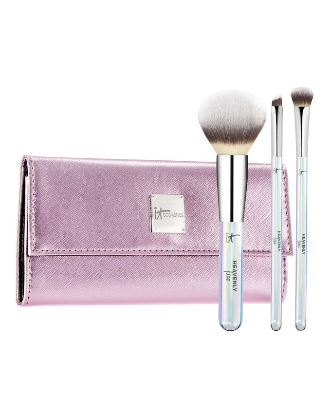 IT Cosmetics Heavenly Luxe Beautiful Basic Brush Collection