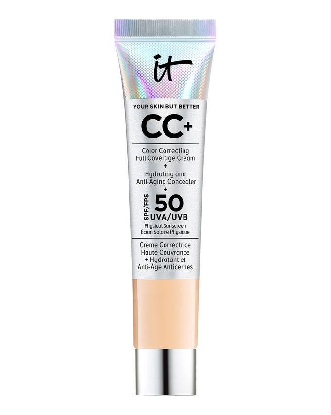 IT Cosmetics Travel Size Your Skin But Better CC+