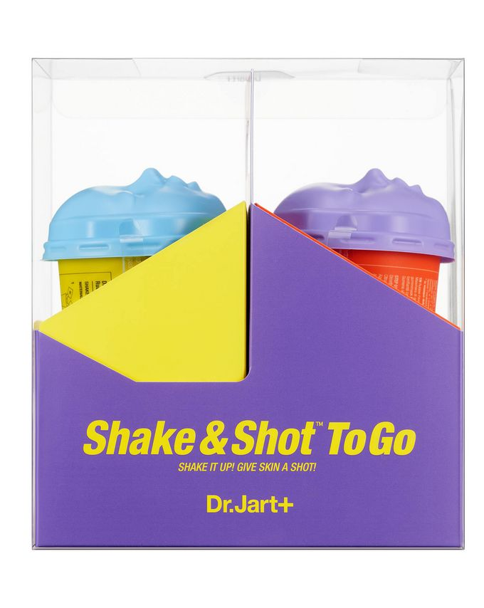 Dr. Jart+ Shake&Shot To-Go set