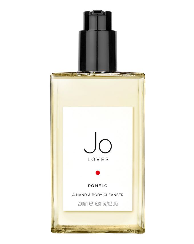 Jo Loves A Hand & Body Cleanser