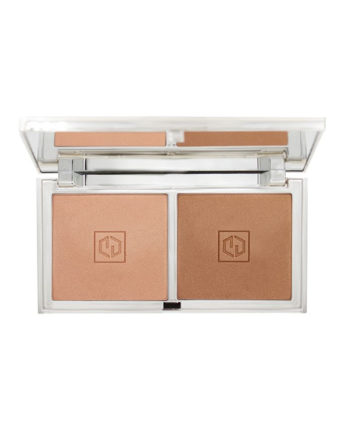 Jouer Cosmetics Sunswept Bronzer Duo