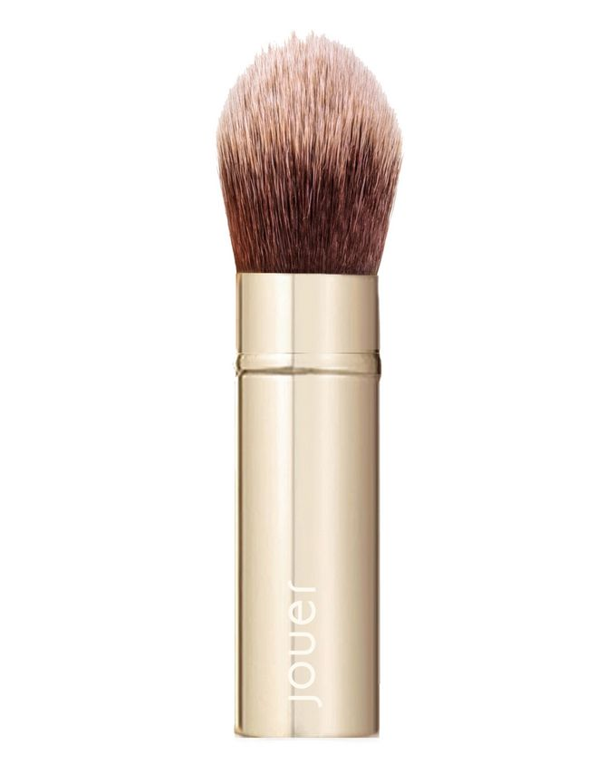 Jouer Cosmetics Essential Travel Complexion Brush