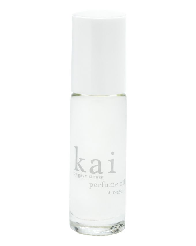 Kai Kai Rose Perfume Oil