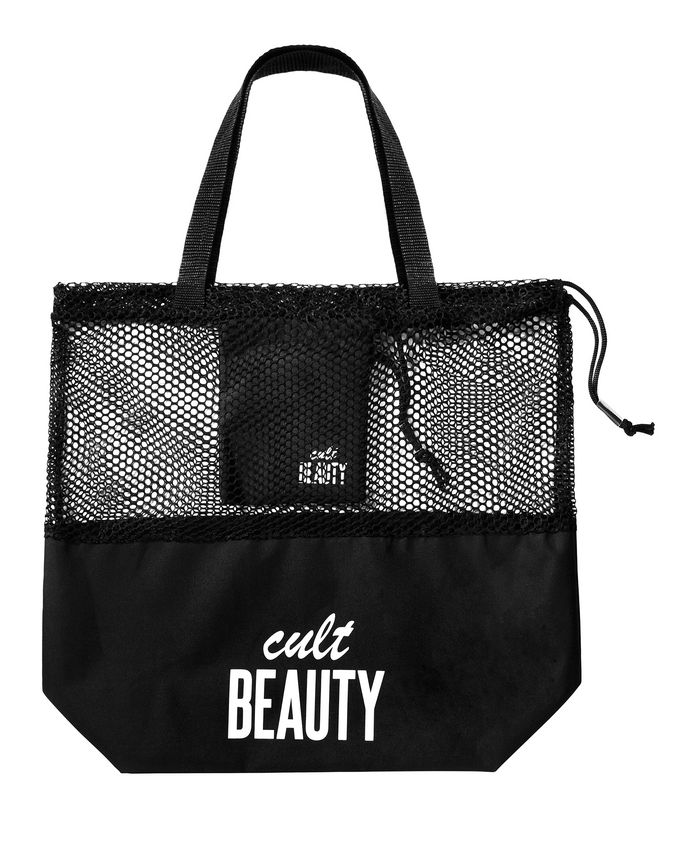 Cult Beauty Cult Beauty Foldaway Tote