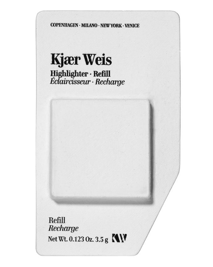 Kjaer Weis Radiance Highlighter Refill