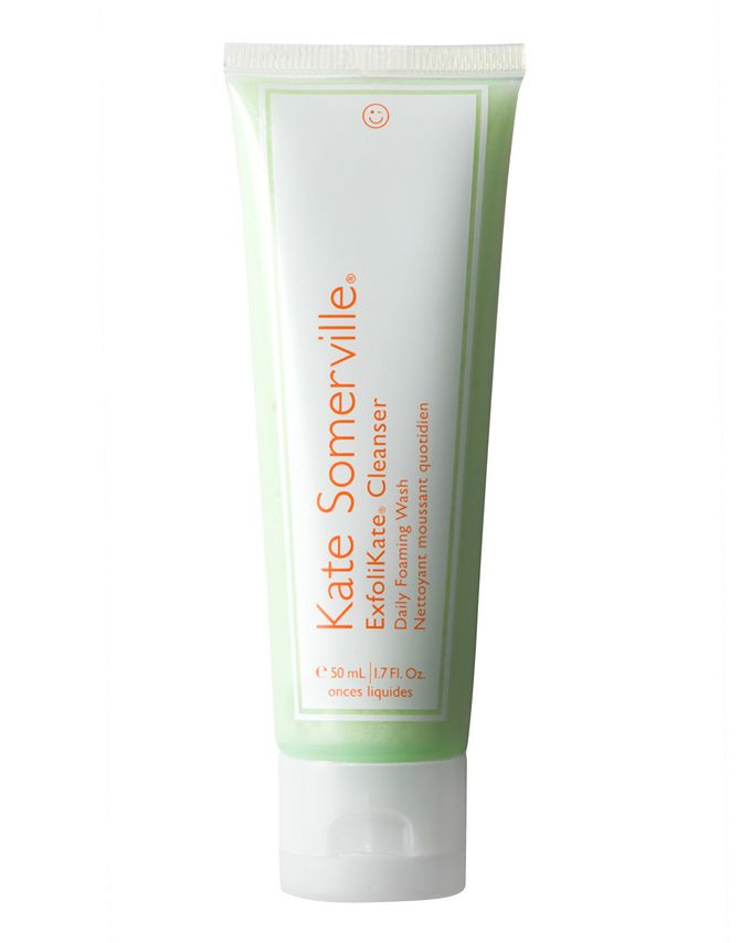Kate Somerville ExfoliKate Daily Foaming Cleanser