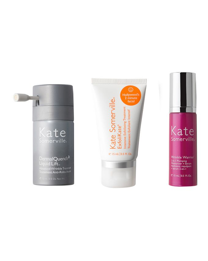 Kate Somerville Melrose Trio Exclusive
