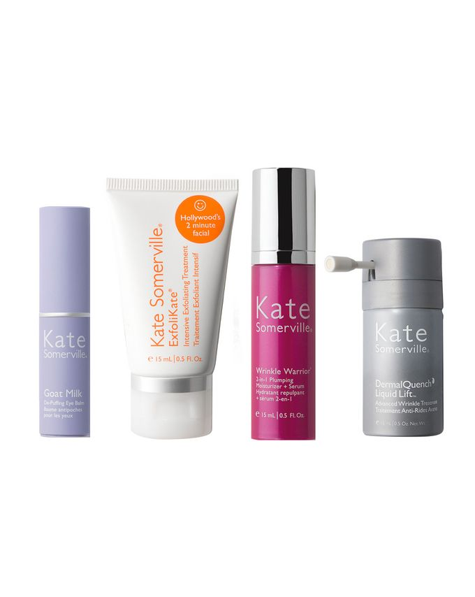 Kate Somerville Flawless Base Intro Kit With 40% Saving