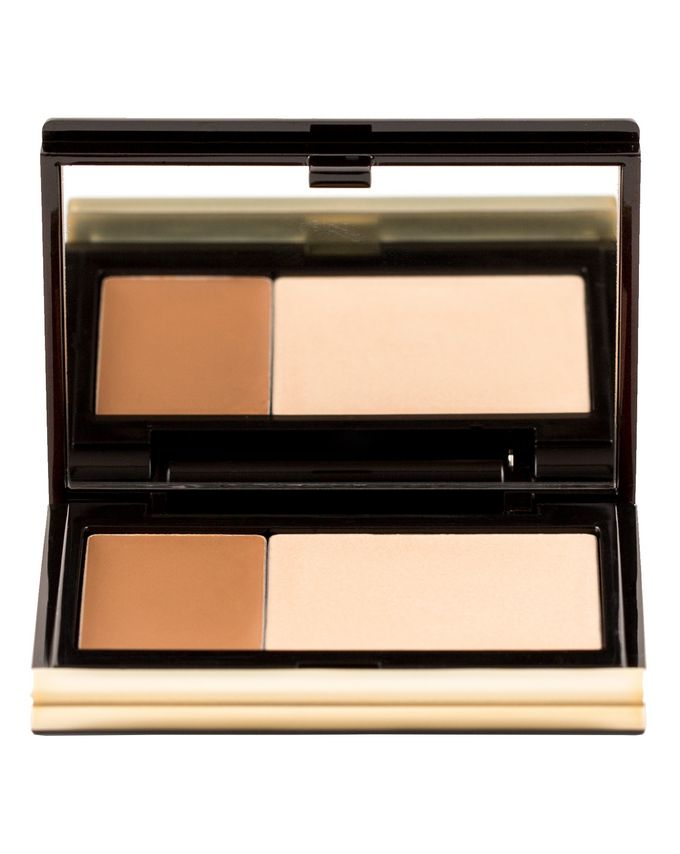 Kevyn Aucoin The Creamy Glow Duo - Sculpting/Candlelight