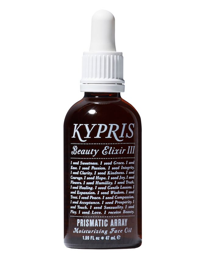 Kypris Beauty Elixir III : Prismatic Array