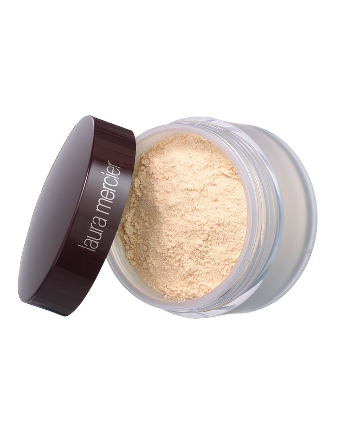 Laura Mercier Translucent Loose Setting Powder Translucent