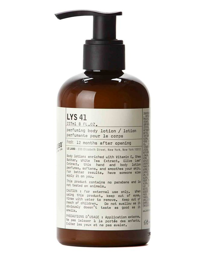 f249b71b171d Le Labo. Body Lotion