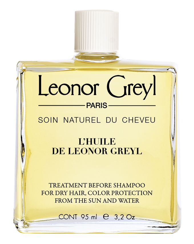 Leonor Greyl L'Huile de Leonor Greyl - Pre Shampoo Treatment