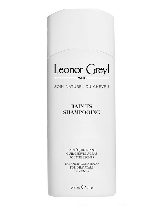 Bain TS - Balancing Shampoo for Oily Scalp & Dry Ends by Leonor Greyl