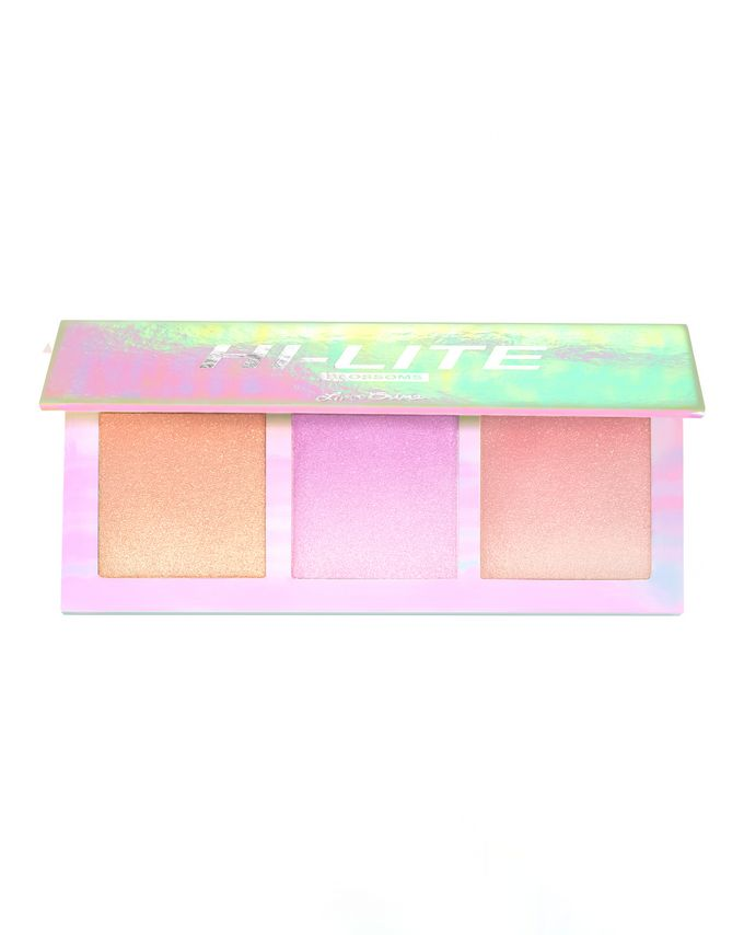 Lime Crime HI-LITE Blossoms