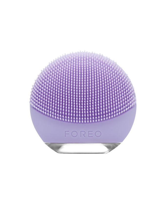 FOREO LUNA go Sensitive Skin Facial Skincare Brush