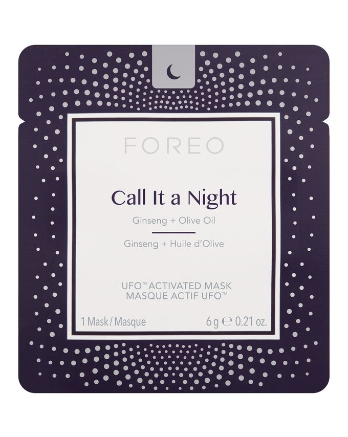 FOREO Call It A Night - UFO Activated Mask
