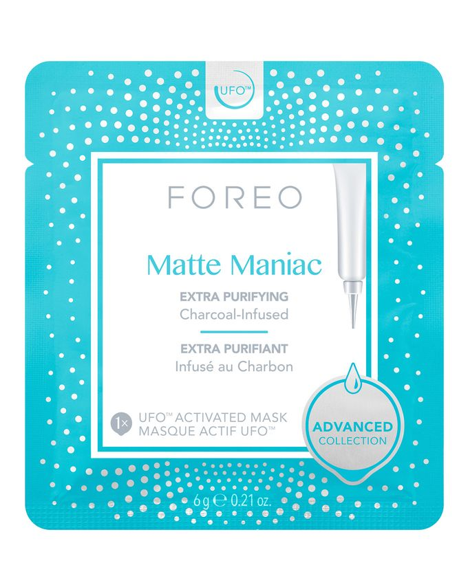 FOREO Matte Maniac - UFO Activated Mask