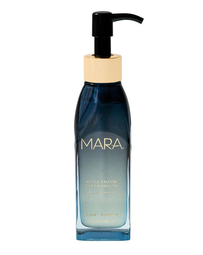 MARA Chia + Moringa Algae Enzyme Cleansing Oil