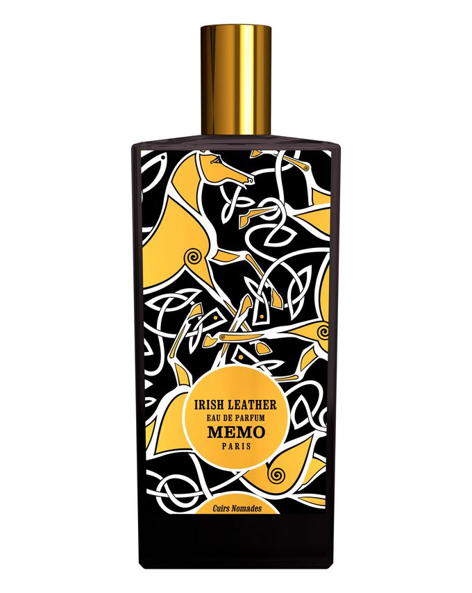 MEMO PARIS Irish Leather Eau de Parfum