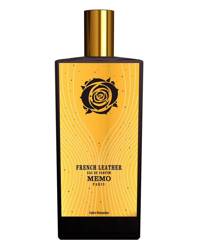 MEMO PARIS French Leather Eau de Parfum